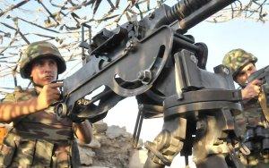 Armenia breaks ceasefire with Azerbaijan 13 times in 24 hours