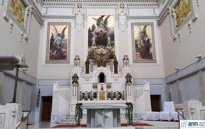 Знаменитая церковь святого Карла Борромео – ФОТО