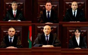 Эти судьи были наказаны - СПИСОК+ФОТО