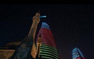 Официальный промо-ролик Исламиады-2017 - ВИДЕО