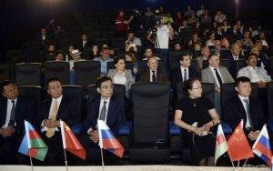 В кинотеатре «CinemaPlus Azerbaijan» подписан меморандум о сотрудничестве - ФОТО