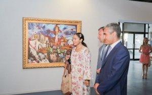 В Каннах начались Дни культуры Азербайджана