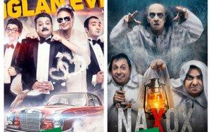 В Park Cinema состоится неделя азербайджанских фильмов