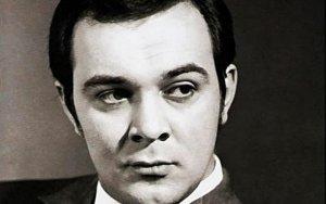 В Москве будет установлен барельеф Муслиму Магомаеву
