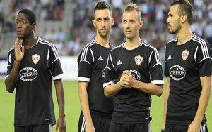 АФФА оштрафовала «Карабах»