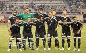 «Карабах» пропустил второй гол от «Челси»