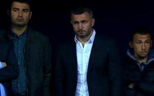 Гурбан Гурбанов: «Горжусь тем, что являюсь главным тренером «Карабаха»