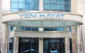 Yeni Həyat ответил на обвинения