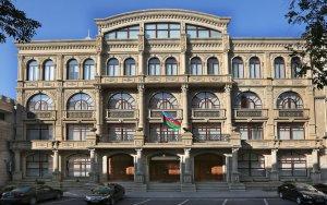 Функции Счетной палаты Азербайджана могут быть расширены