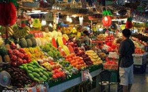 Население Азербайджана стало больше тратить на продовольствие