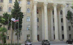 МИД: Азербайджан – ведущий партнер Франции