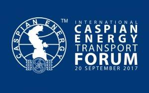 Продолжается регистрация на Caspian Energy Transport Forum