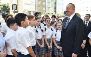Президент об аварийных школах