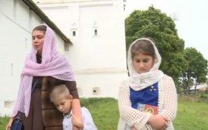 Сын Тельмана Исмаилова выкинул на улицу жену и детей