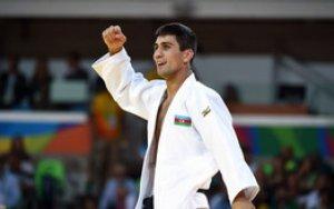 Триумф азербайджанских дзюдоистов на чемпионате Европы