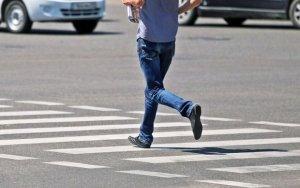 Сын главврача насмерть сбил пешехода