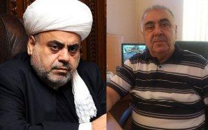 Арестован сын свояка Аллахшюкюра Пашазаде