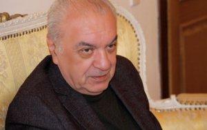 Супруга: «Состояние Рафига Гусейнова нормализовалось»