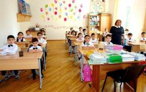 Продлен срок приема детей в первый класс