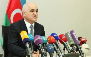 Şahin Mustafayev: Azərbaycan iqtisadiyyatına 200 milyard dollardan çox investisiya yatırılıb