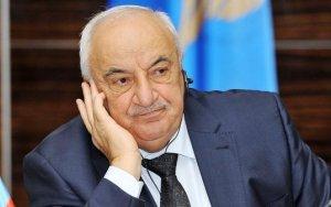 Абид Шарифов о реконструкции канализационной системы