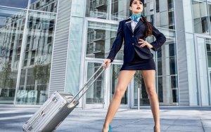 Депутат предложил ввести льготы для стюардесс