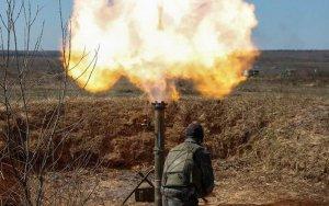 Минобороны: Армяне нарушили перемирие 127 раз