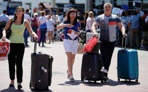 Баку входит в первую тройку городов СНГ для туризма