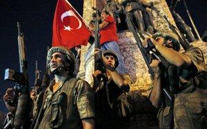 Курдские террористы взяли в плен двух турецких разведчиков