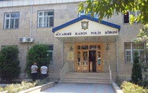 В Азербайджане ограбили гражданина Турции