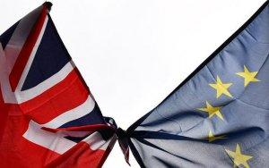 Лондон выплатит Брюсселю 20 млрд евро