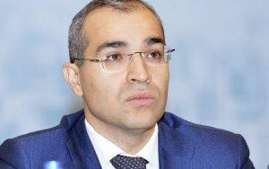 Микаил Джаббаров получил новую должность