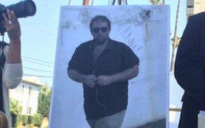 Полиция Лос-Анджелеса разыскивает армянина-вандала
