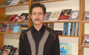Скончался директор Бакинского книжного клуба