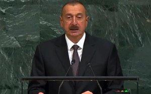 """""""Lazım gəlsə, Ermənistan yenə cəzalandırılacaq"""" - İlham Əliyev"""