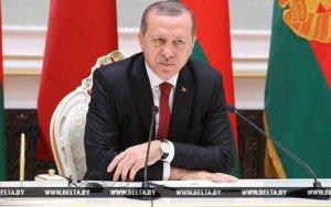 Эрдоган о покупке Турцией российских ЗРК С-600