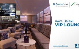 """AccessBank превращает ожидание в удовольствие c новой услугой """"Lounge Key"""""""