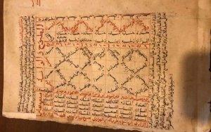На греческой горе нашли исламские рукописи