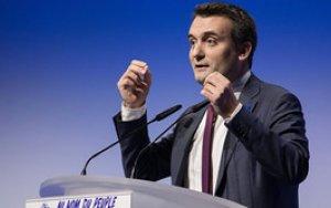 Вице-президент французского