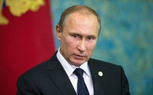 Путин поздравил Армению с 26-летием независимости с 20–ю годами зависимости от России