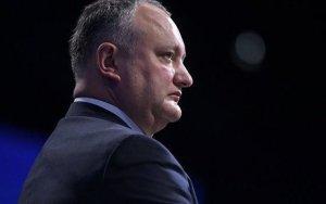 В Молдавии предлагают отстранить от должности президента