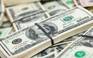 Объявлен курс доллара в Азербайджане на завтра
