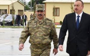 """""""Düşmənə ciddi zərbə vurun"""" – Zakir Həsənovdan tapşırıq"""