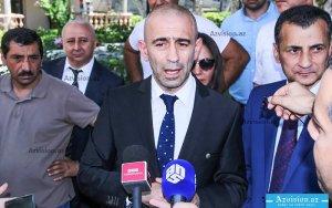"""MTRŞ Vahid Mustafayevə """"YOX"""" dedi"""
