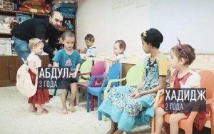 İŞİD-dən azad edilən azərbaycanlı uşaqlara dövlət yardım edəcək