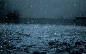 Синоптики обещают нестабильную погоду