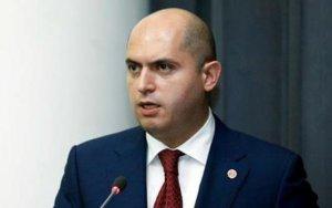 Армянский депутат: Мы не должны обсуждать войну