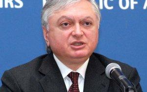 Глава МИД Армении опроверг самого себя