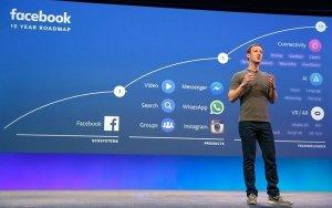 Цукерберг продаст до 75 млн акций Facebook