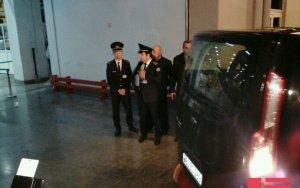 Тело Лютфи Заде доставлено в Баку
